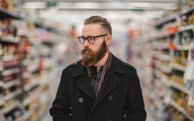 Difference Between Beard Oil, Beard Balm, and Beard Elixirs